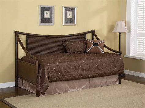 cheap day bed buy powell sarasota vanilla marble daybed online confidently