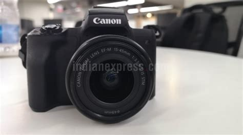 canon eos m50 review compact but with dslr versatility