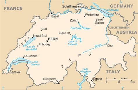 Serbia Sveits Fakta Og N 248 Kkelinformasjon Sveits