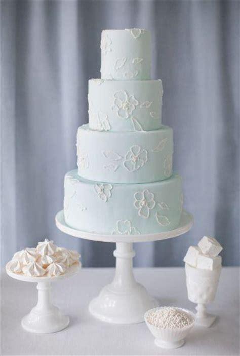 Wedding Cake Lights by Wedding Cupcakes Light Blue Wedding Cake 2058291 Weddbook
