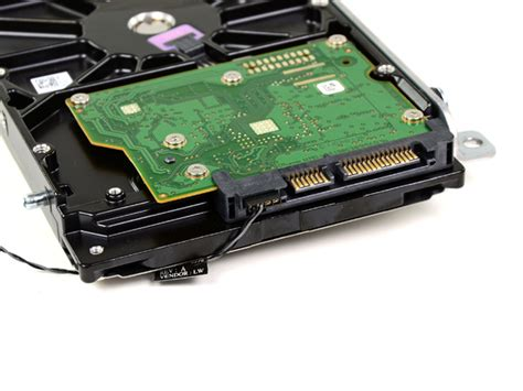 Hardisk Imac imac intel 21 5 quot emc 2389 drive replacement ifixit