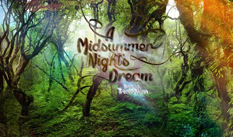 love themes in a midsummer night s dream the new wolsey theatre ipswich