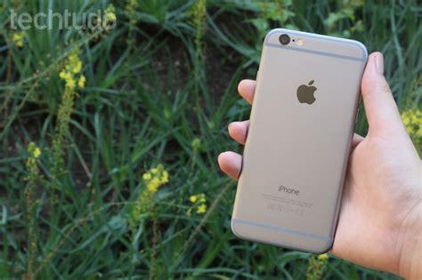 review iphone  techtudo