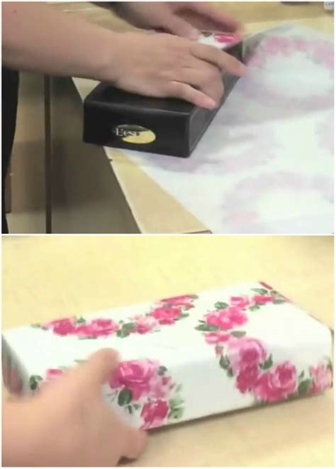 japanese wrapping method the fastest way to wrap gifts japanese gift wrapping