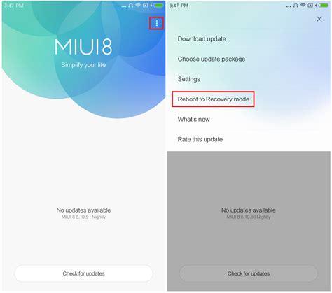 Hp Xiaomi Untuk Semua Tipe tutorial lengkap cara flash hp xiaomi semua tipe
