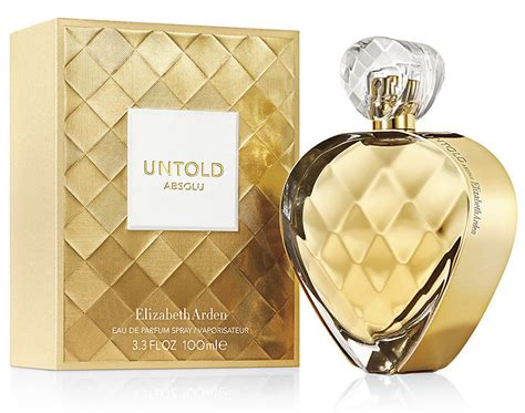 Parfum Ori Elizabeth Arden Untold For Edp 100ml Tester elizabeth arden untold absolu new fragrances