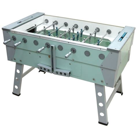 outdoor foosball table rainbow outdoor table football foosball table with coin