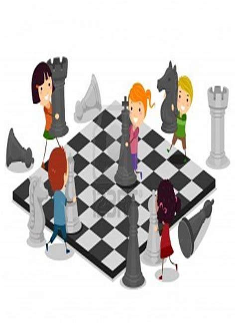 ajedrez para ni 241 os imagui