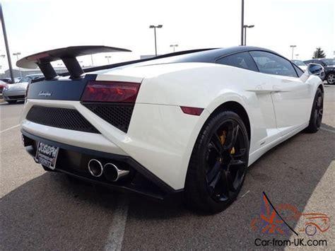 4 Door Lamborghini For Sale 2013 Lamborghini Gallardo Lp560 4 Coupe 2 Door 5 2l