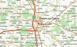 Guía Urbano de Chalon sur Saone
