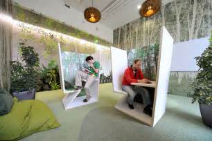 creative office space ideas 12 of the coolest offices in the world bored panda