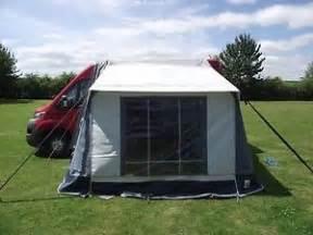 dorema highland challenger lightweight annex awning size 2