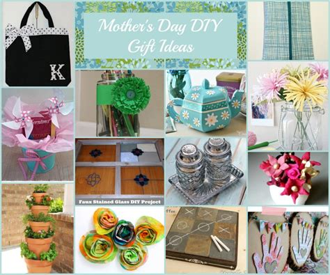 diy gifts for family s day diy gift ideas family journal