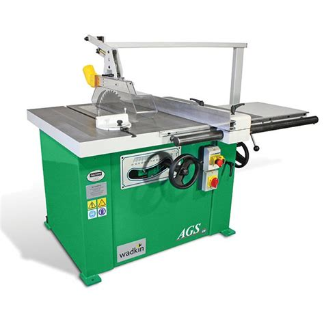 daltons woodworking machinery wadkin ags430 daltons wadkin