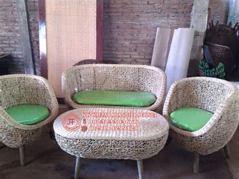 Kursi Tamu Bahan Rotan harga kursi tamu minimalis rotan antique murah