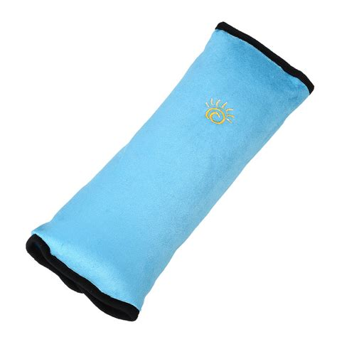 Safety Pillow by Car Pillow Safety Protect Seat Belt Shoulder Pad Cushion For