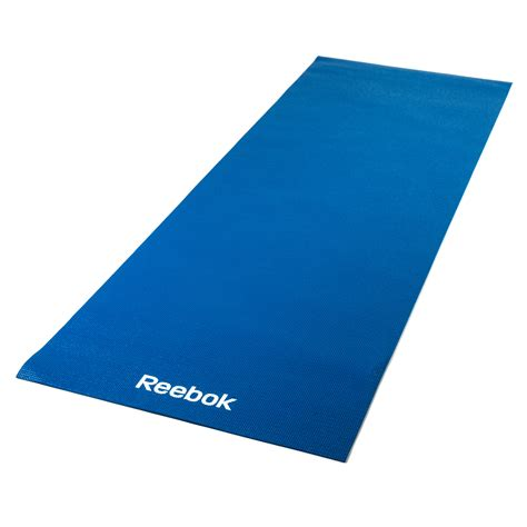 Mat Blue by Reebok Mat Shop For Cheap Weight And Save