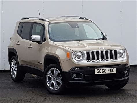 used jeeps for sale in uk renegade jeeps for sale uk 28 images jeep renegade cj5
