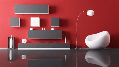 decorar salon blanco y rojo rojo el color que moderniza tu hogar con un toque de pasi 243 n