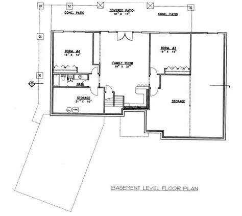basement remodeling floor plans st louis basement design what sets marvelous basements