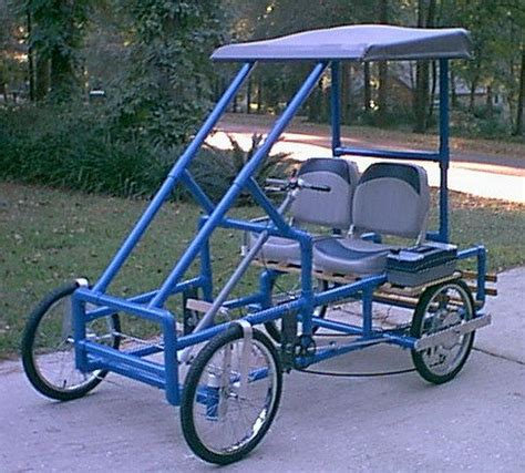 Build From Pvc Pipe Car | pvc pedal car houses plans designs