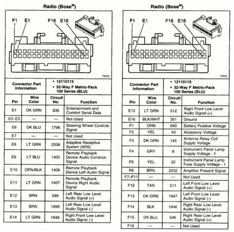 factory radio wiring diagram wiring diagram and