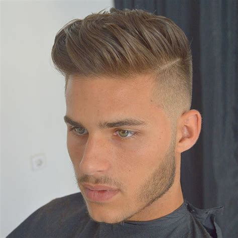 gentalmen hair cut styles 2585 best men s hair images on pinterest man s hairstyle