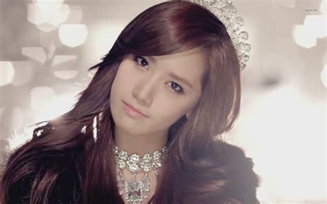 girls generation asianwiki yoona profile kpop music adanih com
