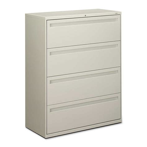 Hon File Cabinets Office Filing Cabinets To Protect Document