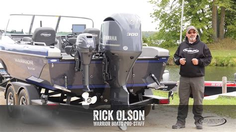 boat ladder with trim tabs warrior boats difference the use of lenco trim tabs youtube
