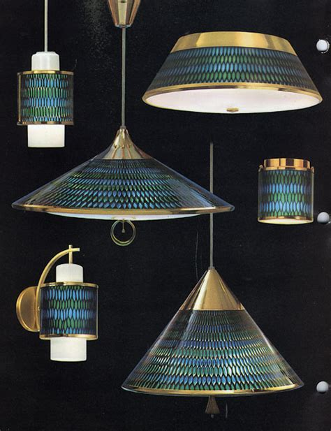 Pull Dining Room Light by Moe Honeycomb Lighting The Line From A 1968 Catalog