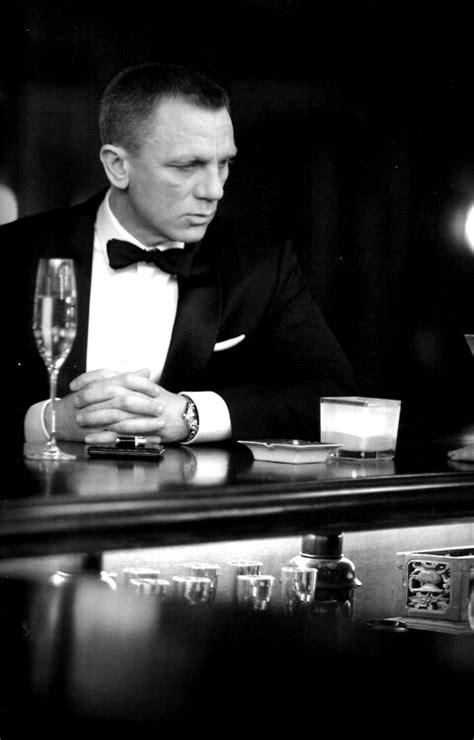 Marie Night And Day: DANIEL CRAIG - LE PLUS HOT DES 007