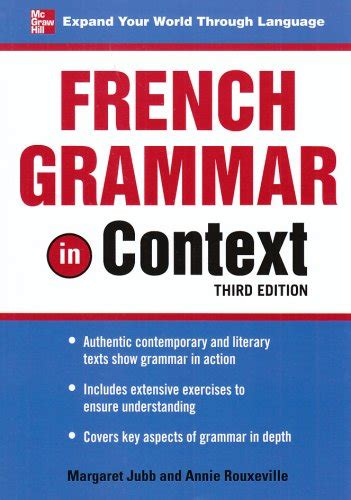 french grammar in context budde books on amazon usa marketplace pulse