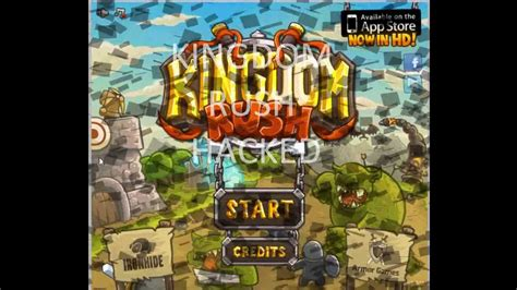 full version kingdom rush hacked kingdom rush hacked 2012 youtube