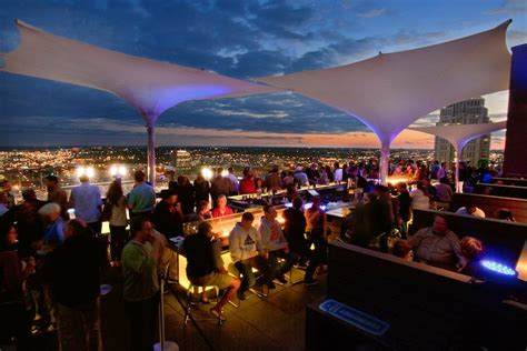 top bars in st louis 360 rooftop explore st louis