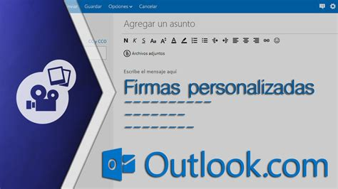Hotmail Email Search Not Working Crear Firma Personalizada Para Correo Electr 243 Nico De