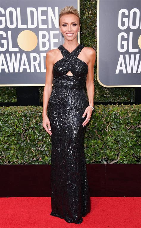 whats wrong with giuliana rancic dace all the details on giuliana rancic s golden globes gown