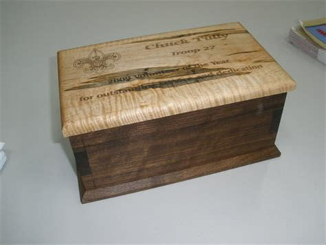 scout woodworking projects award for boy scouts by rrlumber lumberjocks