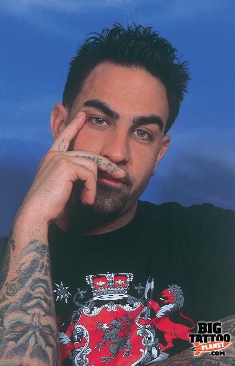 chris nunez miami ink tattoo big tattoo planet