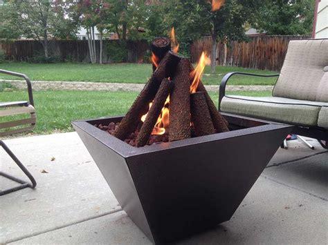 build portable pit building portable pit fireplace design ideas