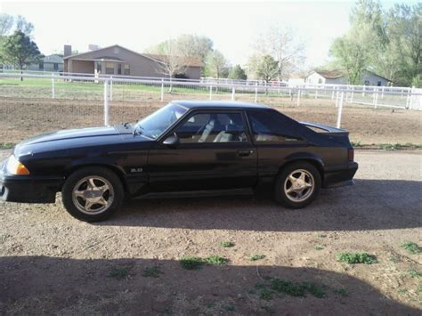 93 mustang for sale truestreetcars