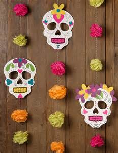 day of the dead crafts and ideas on day