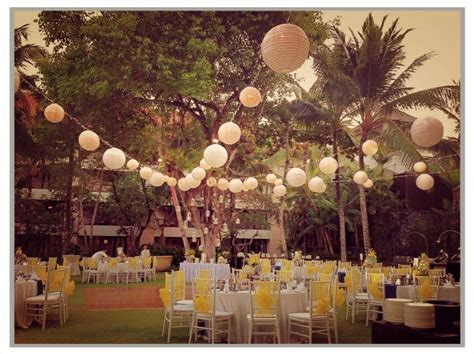 Wedding Organizer Outdoor by Acoustic Wedding Bali Bali Wedding Organizer And Planner