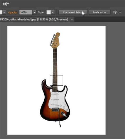 Tutorial Gitar Zombie | zombie design menggambar gitar listrik di photoshop