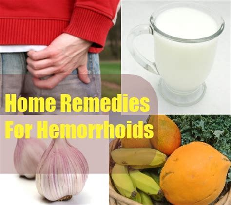 home remedies for hemorrhoids during pregnancy