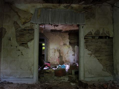 america s real haunted houses business insider