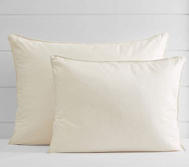 Pottery Barn Pillow Inserts by Botanical Pillow Insert Bed Pillow Pottery Barn