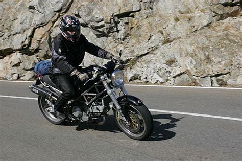 Motorradfahren Ab 16 by Handschuhpflicht F 252 R Motorradfahrer Ab November Riviera Zeit