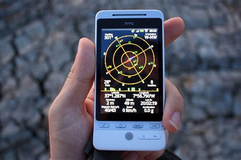 7 best android gps apps for you android devices - Android Gps App