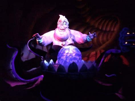vote of the week journey of the mermaid vs seven mermaid ride picture of magic kingdom park